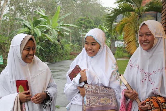 Inillah 3 Tahapan Ingatan Untuk Memperkuat Hafalan al-Qur'an
