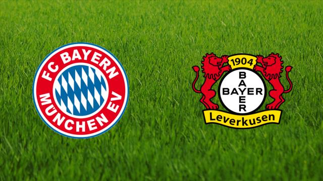 بث مباشر مباراة بايرن ميونخ وباير ليفركوزن اليوم 04-07-2020 نهائي كأس ألمانيا