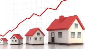 Mercato Immobiliare: si vendono più case +7% nell'ultimo trimestre