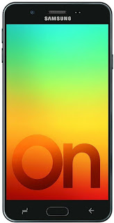Samsung Galaxy On7 Prime (Black, 3GB RAM, 32GB Storage)
