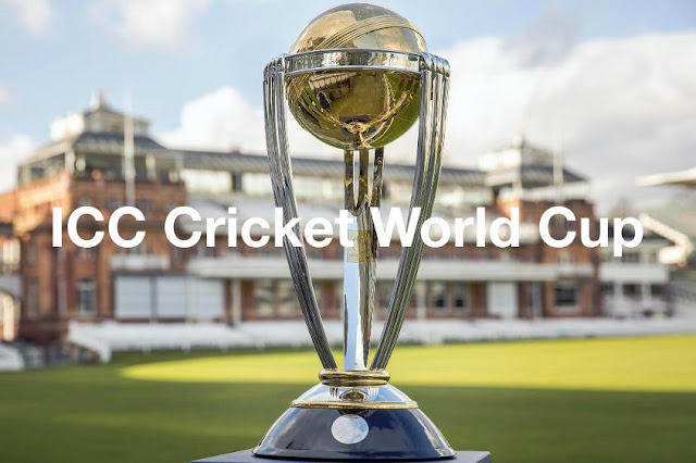 ICC Cricket World Cup hd image