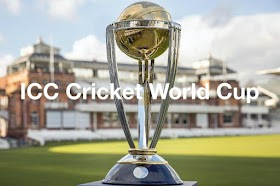क्रिकेट वर्ल्ड कप के बारे में रोचक तथ्य - Facts About ICC Cricket World Cup in Hindi