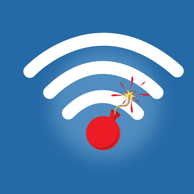 WIFI Anda Sedang Dalam Bahaya, HTTPS Juga Jebol