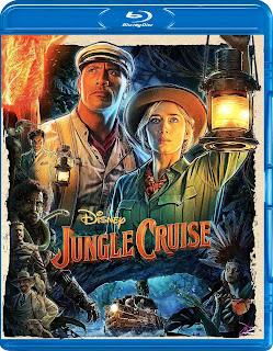 Jungle Cruise [BD25] *Con Audio Latino