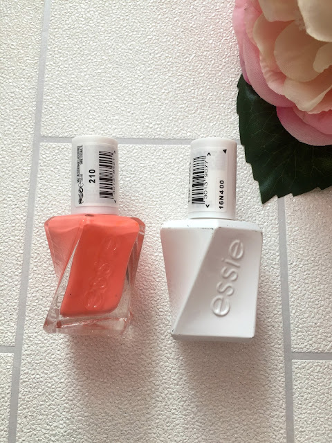 Beauty Haul - MAC, Essie, Kiko And More