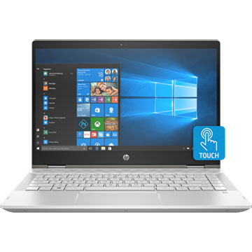 HP Pavilion x360 14-CD2053CL Drivers