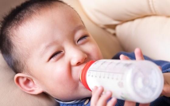 susu formula untuk bayi 0-6 bulan agar cepat gemuk