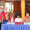 Mahasiswa Unhas KKN di Kab Bantaeng, Utamakan Kebersamaan Dengan Pemerintah dan Masyarakatnya