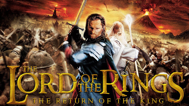 تحميل لعبة مملكة الخواتم The Lord of the Rings