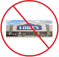 Lowe's Doubles Down on Customer Dis-Service