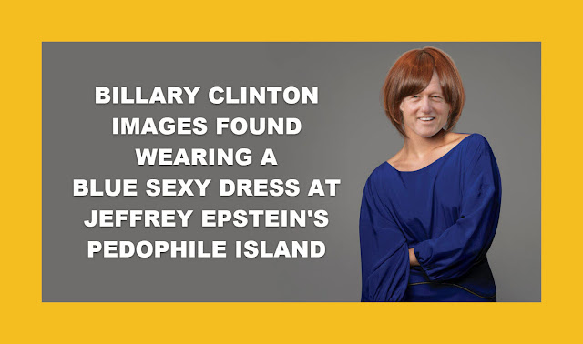 BILLARY CLINTON IMAGES FOUND  WEARING A BLUE SEXY DRESS