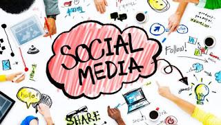 Inilah Dampak Positif dan Negatif Media Sosial Bagi Pelajar