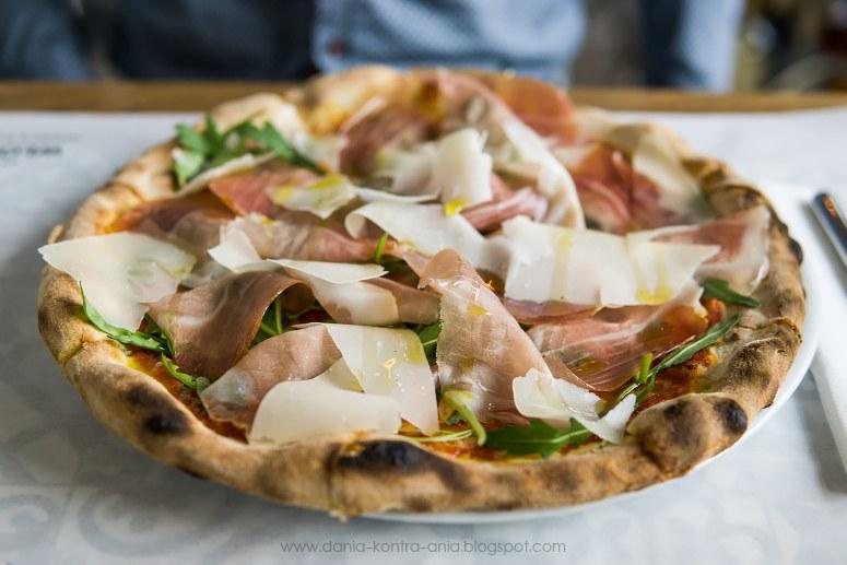 Najlepsza pizza w Krakowie