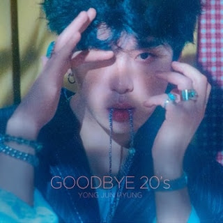 Highlight  Yong Jun Hyung - GOODBYE 20's' Albümü