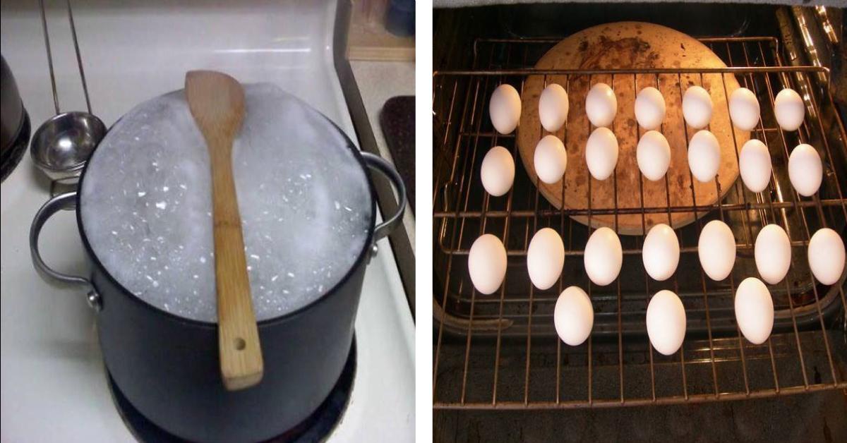 Picard as e imaginaci n 10 trucos secretos de cocina que - Trucos de cocina ...