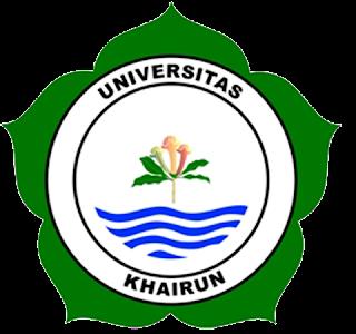 PENERIMAAN CALON MAHASISWA BARU (UNKHAIR) UNIVERSITAS KHAIRUN