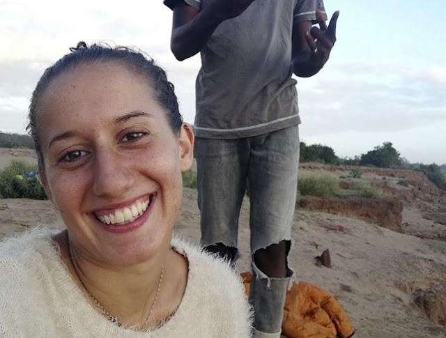 Italian woman Silvia Romano abducted in Kenya, rescued by Turkish security