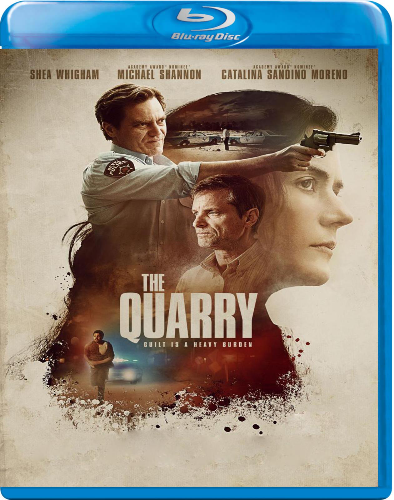 The Quarry [2020] [BD25] [Latino]