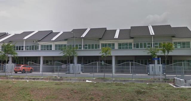 Rumah Untuk Disewa Kemasukan Segera (Ogos 2019), Taman Nuri, Durian Tunggal, Melaka