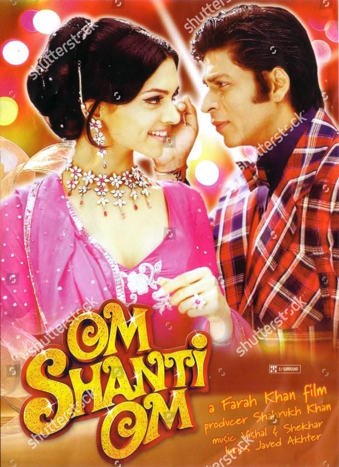 ئوم شانتی ئوم  Om Shanti Om Kurdi