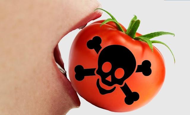 5 أطعمة سامة لا يجب أن يأكلها الأطفال أبدًا
