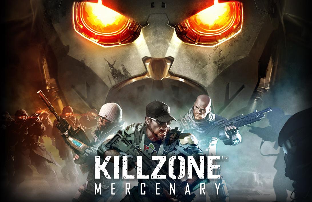 Download PS Vita Games: Killzone Mercenary
