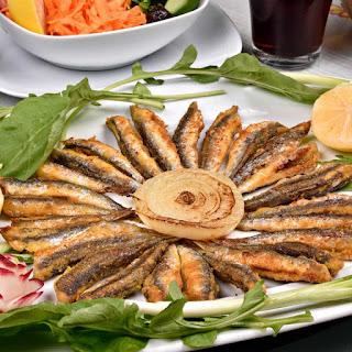 karadeniz sofrası pide & balık merkez ısparta menü fiyat sipariş paket servis