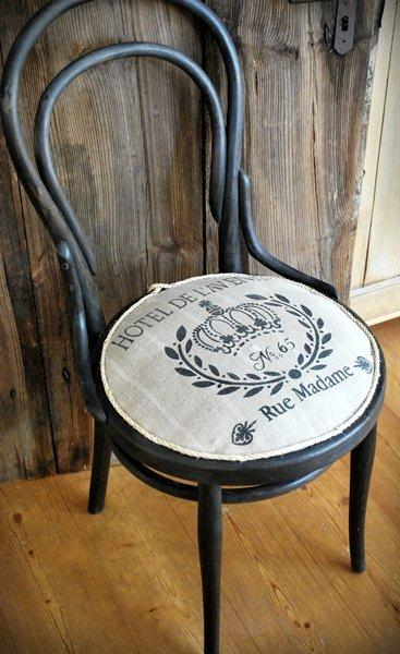 Maison De Stencils Feature Friday The Thonet Chair