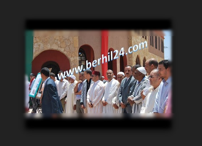 ouled berhil 24 - Ouled berhil – أولاد برحيل- 24 – جريدة إلكترونية مغربية