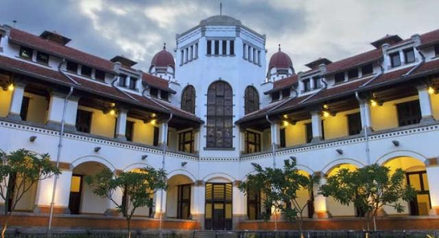 Tempat Destinasi Wisata Semarang
