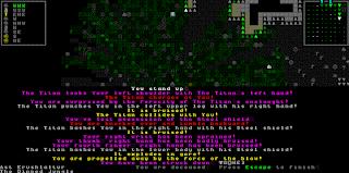 """[AAR Dwarf Fortress] Tethaxah """"La Dimensión del Destino"""" Deathbytitan"""