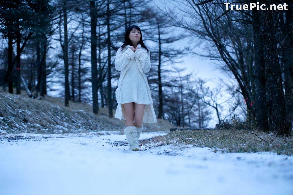 Image Wanibooks No.134 – Japanese Gravure Idol – Mizuki Hoshina - TruePic.net - Picture-1