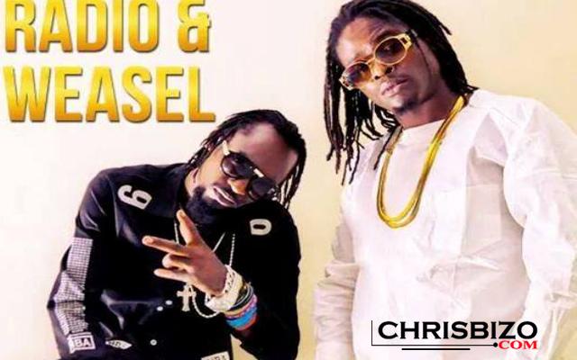 Audio: Radio & Weasel – Move On   Mp3 Download