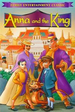 Anna y el Rey en Español Latino