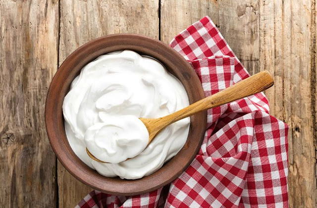 Yogur búlgaro