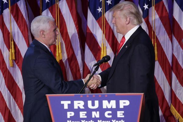 America Elects President Trump News 24 Live