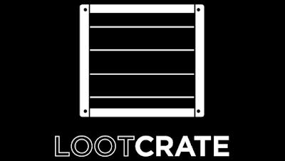 LootCrate Anime Box