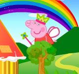 Свинка Пеппа Фея