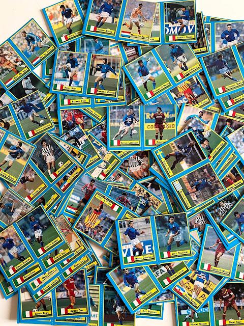 collezione microcard vallardi 1989