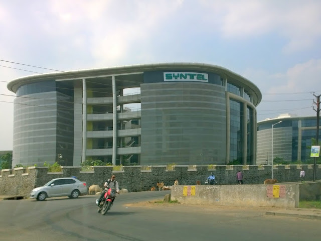 Syntel Offcampus Drive 2016 for Fresh Graduates