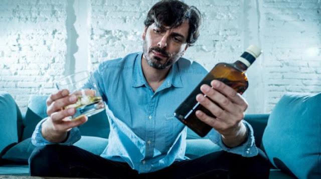 Jednostavan test otkriva da li ste alkoholičar