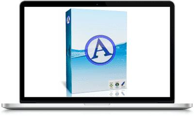 Atlantis Word Processor 3.3.1 Full Version