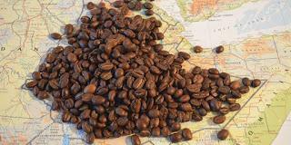 sejarah kopi di dunia