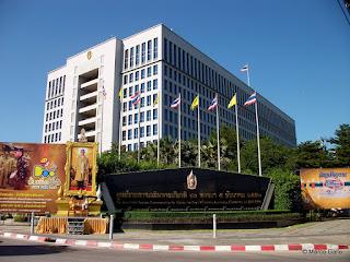 CÓMO EXTENDER TU VISADO DE TURISTA EN TAILANDIA