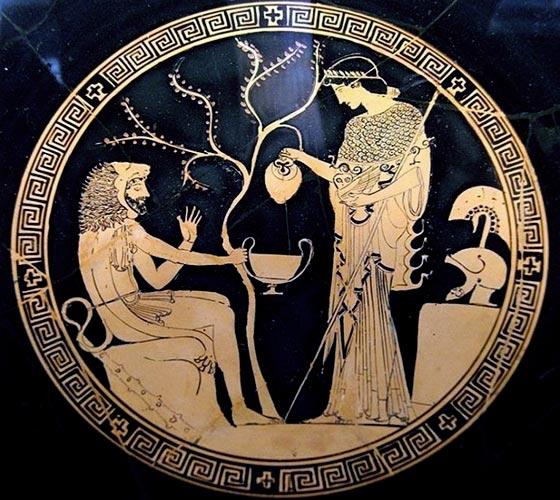 Διατροφικές συνήθειες των Ελλήνων από την αρχαιότητα έως σήμερα - από «Τα φαγητά της γιαγιάς»