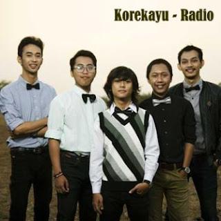 Korekayu - Radio