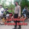 Tegakkan Disiplin Protokol Kesehatan, Personil Polsek Marbo Gencar Melakukan Operasi Yustisi
