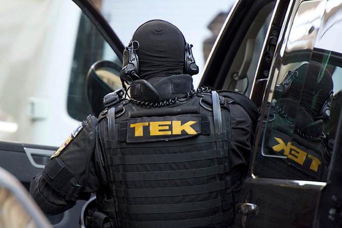 Budapesten csapott le a TEK: viccből terrorcselekménnyel fenyegetőzött egy fiatalkorú