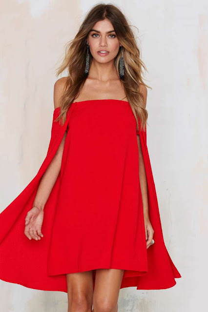 Cape Gowns: