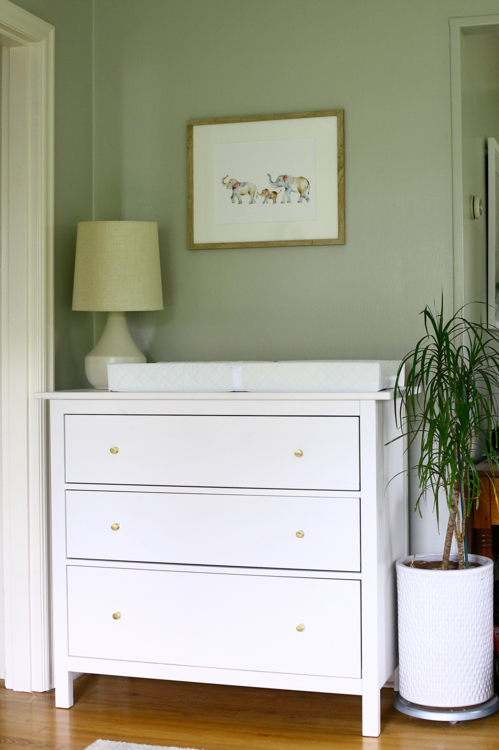 Real Simple Ikea Hack Hemnes Dresser